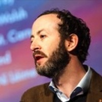 Kieran Walsh to Speak at the 2017 Conference on Aging & Society